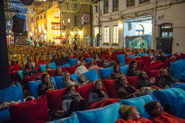 Backyard Cinema4